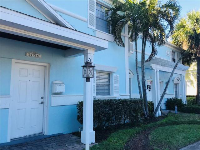 3829 Pompano Drive SE #3829, St Petersburg, FL 33705 (MLS #U8029760) :: Lovitch Realty Group, LLC