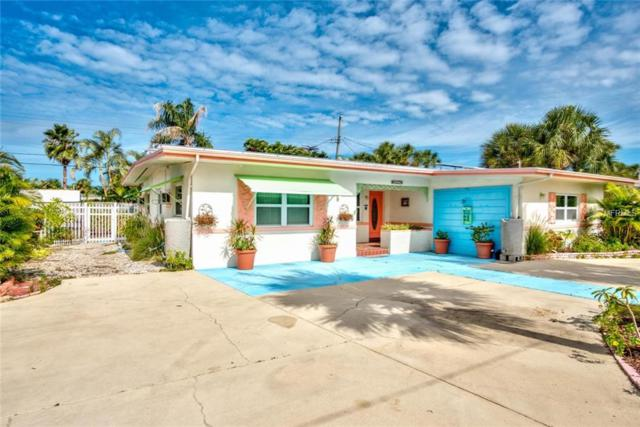 437 87TH Avenue, St Pete Beach, FL 33706 (MLS #U8029763) :: Dalton Wade Real Estate Group