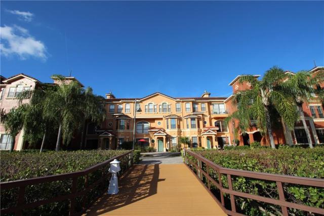 2741 Via Cipriani 935A, Clearwater, FL 33764 (MLS #U8029783) :: Burwell Real Estate