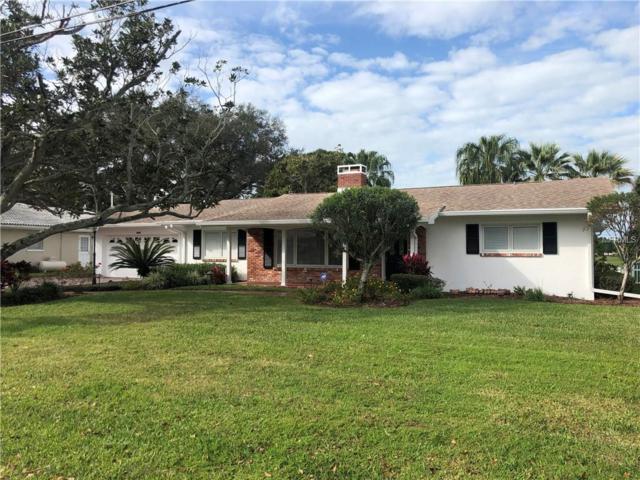 1718 Cypress Avenue, Belleair, FL 33756 (MLS #U8029819) :: Charles Rutenberg Realty