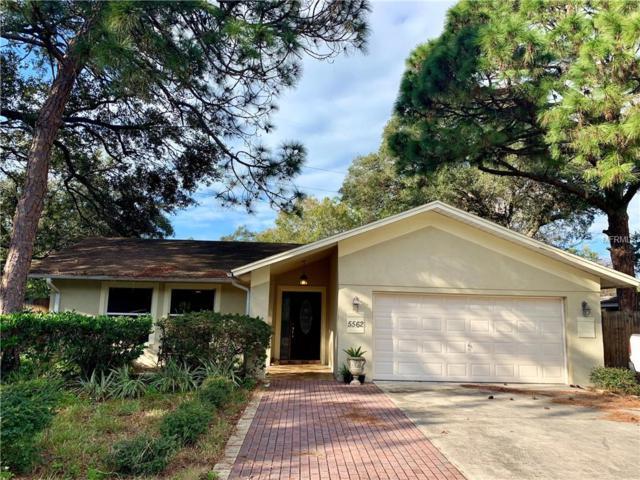 5562 Bay Pines Lakes Boulevard, St Petersburg, FL 33708 (MLS #U8029886) :: Dalton Wade Real Estate Group