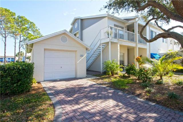 11540 Shipwatch Drive #1391, Largo, FL 33774 (MLS #U8029888) :: Burwell Real Estate