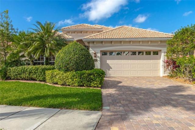 3607 Whispering Oaks Drive, North Port, FL 34287 (MLS #U8029920) :: RE/MAX CHAMPIONS