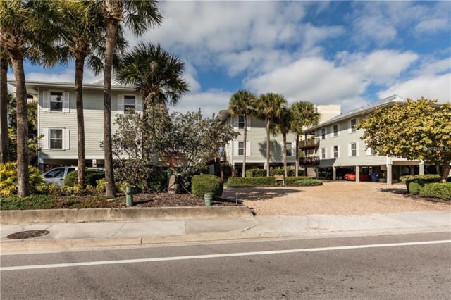 1400 Gulf Boulevard 1B, Indian Rocks Beach, FL 33785 (MLS #U8029937) :: Charles Rutenberg Realty