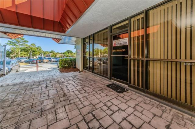 1301 Seminole Boulevard #140, Largo, FL 33770 (MLS #U8029976) :: Burwell Real Estate