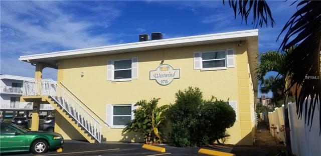 9715 Harrell Avenue #40, Treasure Island, FL 33706 (MLS #U8030038) :: Dalton Wade Real Estate Group