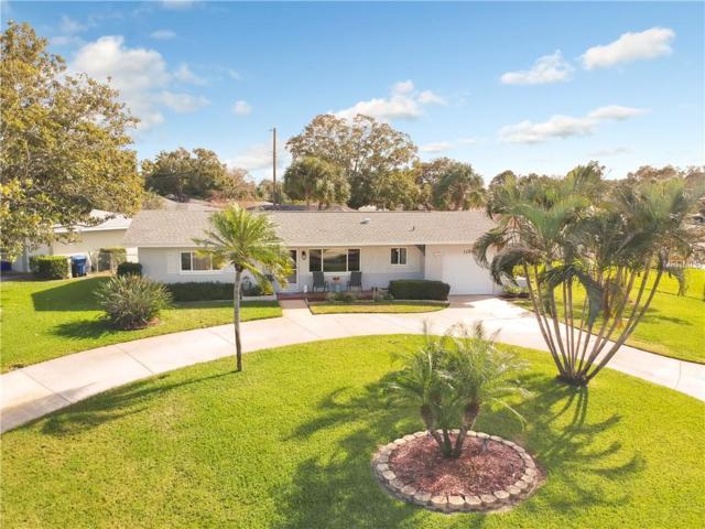 11570 61ST Avenue, Seminole, FL 33772 (MLS #U8030050) :: Burwell Real Estate
