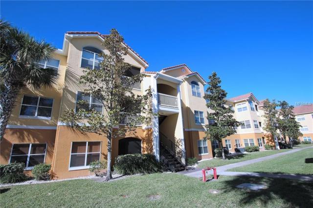 10764 70TH Avenue #5208, Seminole, FL 33772 (MLS #U8030053) :: Burwell Real Estate