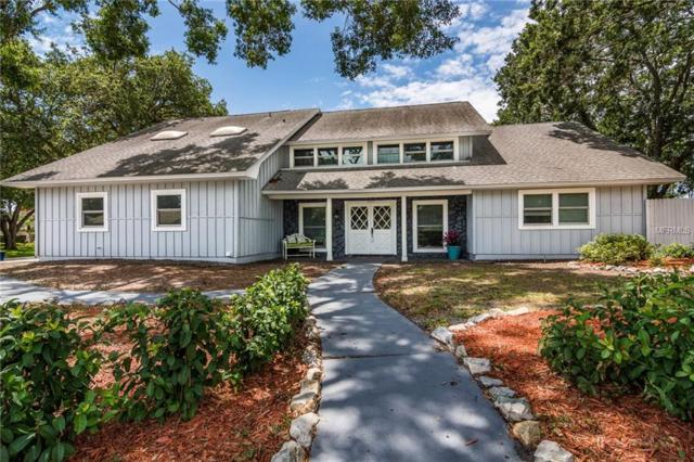 3025 Haverford Drive, Clearwater, FL 33761 (MLS #U8030058) :: Paolini Properties Group