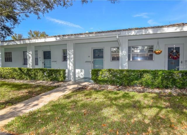11200 102ND Avenue #19, Seminole, FL 33778 (MLS #U8030060) :: Burwell Real Estate