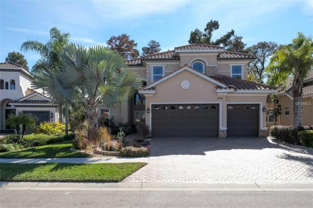 2630 Grand Lakeside Drive, Palm Harbor, FL 34684 (MLS #U8030115) :: RE/MAX CHAMPIONS
