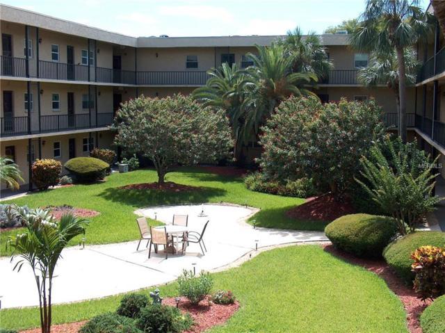 11485 Oakhurst Road 200-203, Largo, FL 33774 (MLS #U8030120) :: KELLER WILLIAMS CLASSIC VI