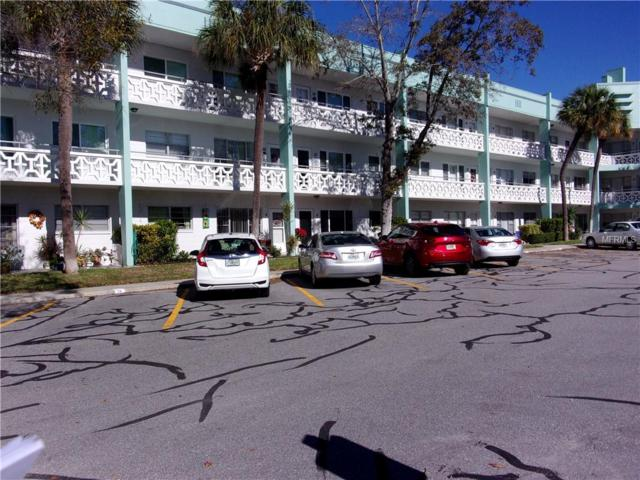 2456 Ecuadorian Way #54, Clearwater, FL 33763 (MLS #U8030130) :: Burwell Real Estate