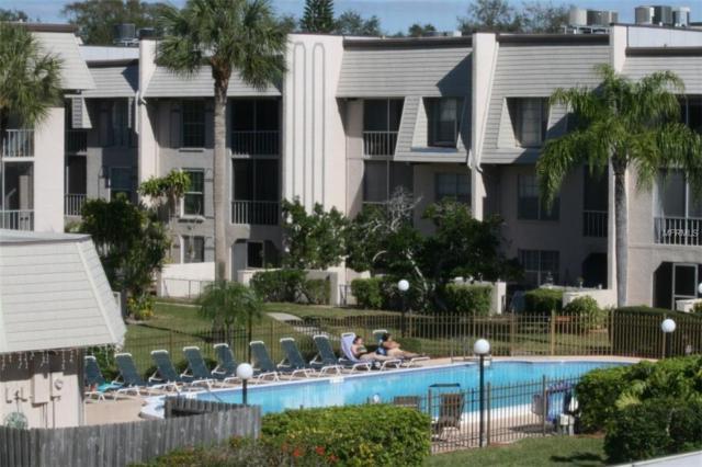8699 Bardmoor Boulevard #306, Seminole, FL 33777 (MLS #U8030151) :: Burwell Real Estate