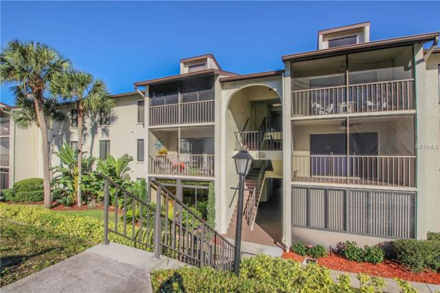 2677 Pine Ridge Way N E1, Palm Harbor, FL 34684 (MLS #U8030190) :: Jeff Borham & Associates at Keller Williams Realty