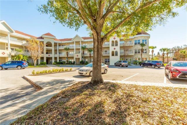2019 Utopian Drive W #204, Clearwater, FL 33763 (MLS #U8030198) :: Burwell Real Estate