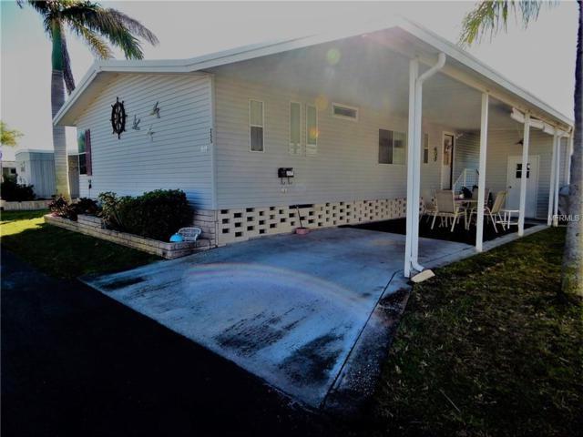 18675 Us Highway 19 N #255, Clearwater, FL 33764 (MLS #U8030205) :: Burwell Real Estate