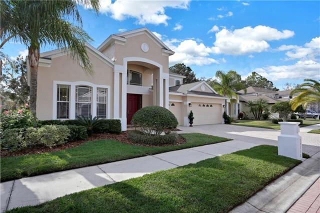 10510 Canary Isle, Tampa, FL 33647 (MLS #U8030251) :: Team Bohannon Keller Williams, Tampa Properties