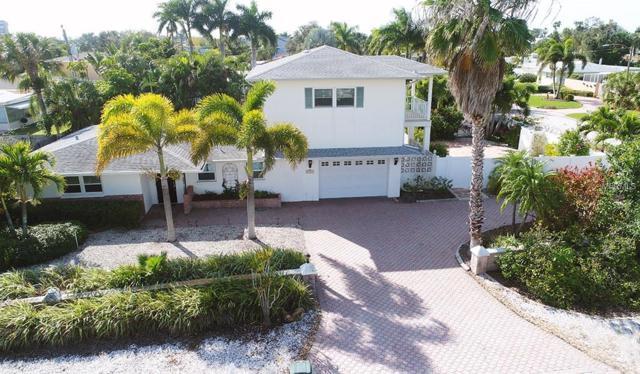 10231 Tarpon Drive, Treasure Island, FL 33706 (MLS #U8030281) :: Jeff Borham & Associates at Keller Williams Realty