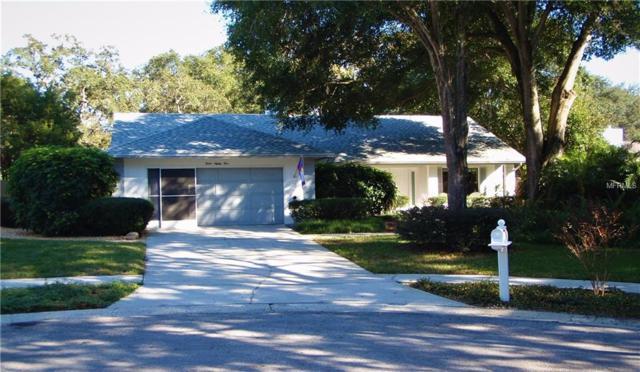 1284 De Leon Court, Dunedin, FL 34698 (MLS #U8030308) :: Dalton Wade Real Estate Group