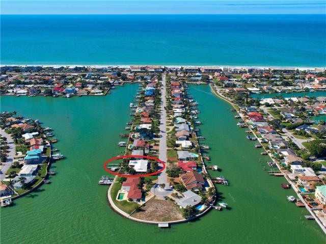 230 Howard Drive, Belleair Beach, FL 33786 (MLS #U8030322) :: Jeff Borham & Associates at Keller Williams Realty