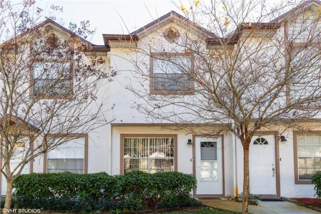 3346 Fox Hunt Drive, Palm Harbor, FL 34683 (MLS #U8030325) :: Burwell Real Estate
