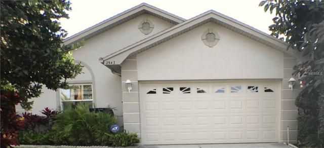 2543 Northfield Lane, Clearwater, FL 33761 (MLS #U8030334) :: Griffin Group