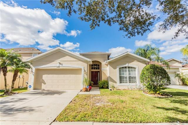 19130 Cypress Reach Lane, Tampa, FL 33647 (MLS #U8030366) :: Team Bohannon Keller Williams, Tampa Properties