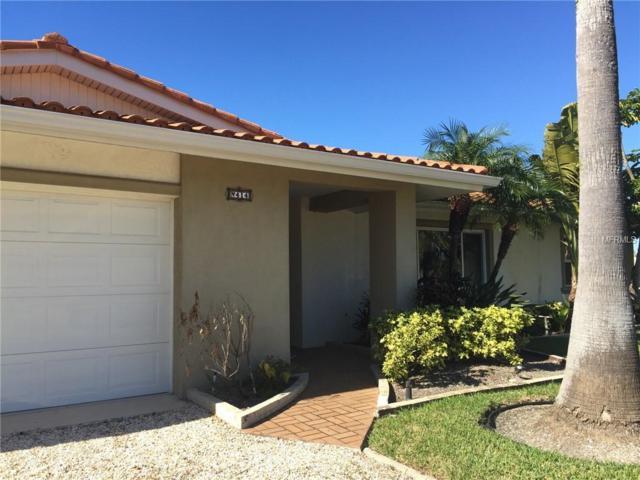 414 161ST Avenue, Redington Beach, FL 33708 (MLS #U8030371) :: Jeff Borham & Associates at Keller Williams Realty
