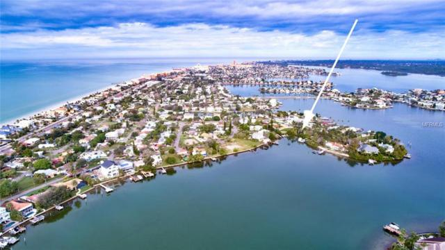 15831 Redington Drive, Redington Beach, FL 33708 (MLS #U8030386) :: The Duncan Duo Team