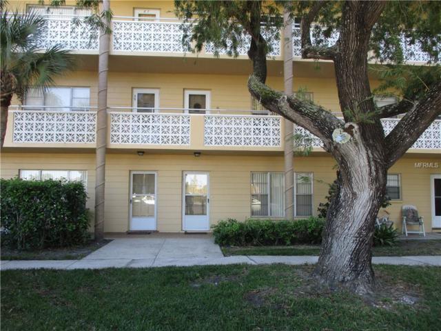 2467 Finlandia Lane #11, Clearwater, FL 33763 (MLS #U8030391) :: Burwell Real Estate