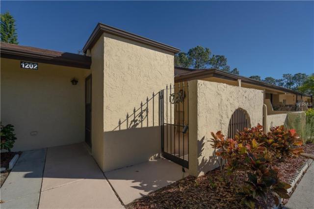 1202 Highland Avenue SE #1202, Largo, FL 33771 (MLS #U8030398) :: Charles Rutenberg Realty