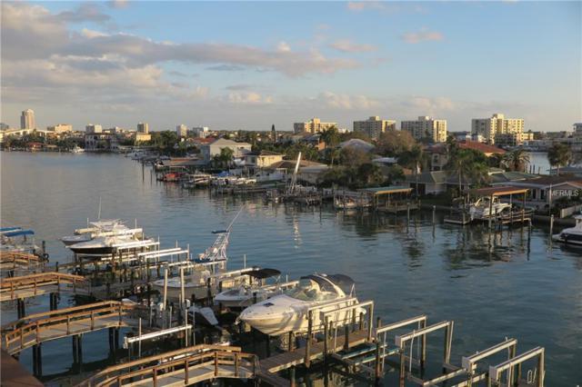 145 Brightwater Drive #2, Clearwater Beach, FL 33767 (MLS #U8030434) :: Charles Rutenberg Realty
