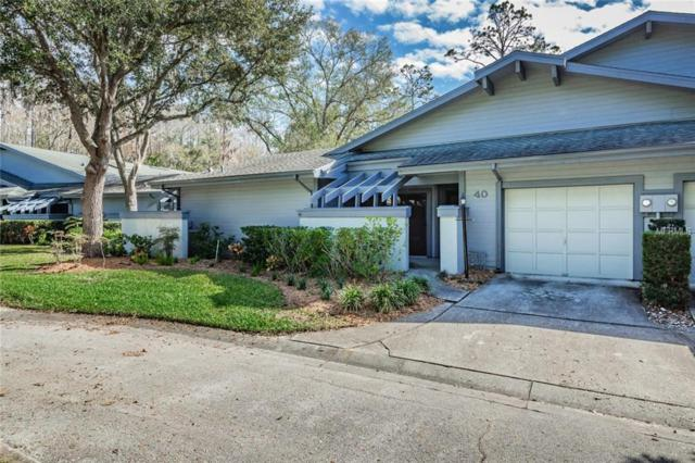 40 Birdsong Court, Oldsmar, FL 34677 (MLS #U8030436) :: Cartwright Realty