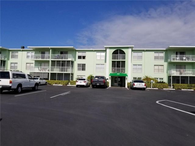 464 N Paula Drive N #222, Dunedin, FL 34698 (MLS #U8030439) :: Dalton Wade Real Estate Group