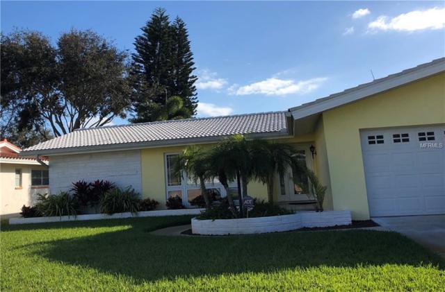 14404 Yacht Club Boulevard, Seminole, FL 33776 (MLS #U8030460) :: Remax Alliance