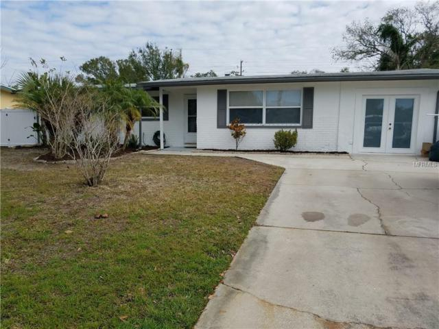 2190 Morningside Drive, Safety Harbor, FL 34695 (MLS #U8030462) :: Jeff Borham & Associates at Keller Williams Realty