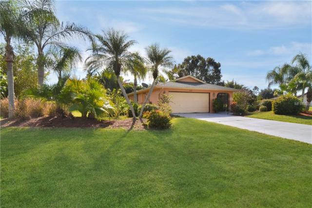 1433 Neapolitan Road, Port Charlotte, FL 33983 (MLS #U8030485) :: RE/MAX Realtec Group