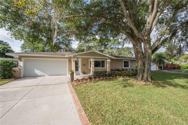 5066 Huntington Street NE, St Petersburg, FL 33703 (MLS #U8030491) :: The Lockhart Team