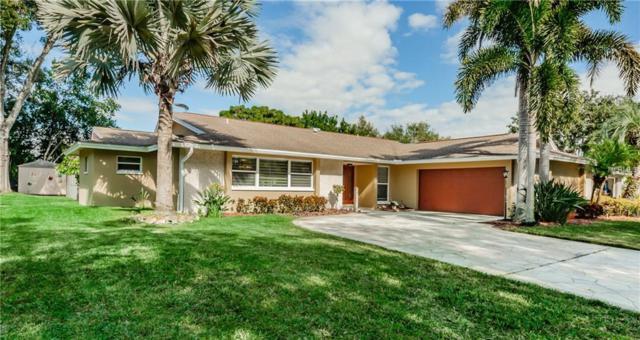 2712 Westchester Drive N, Clearwater, FL 33761 (MLS #U8030512) :: Delgado Home Team at Keller Williams