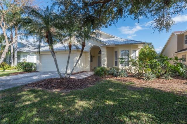 1204 Woodcrest Avenue, Safety Harbor, FL 34695 (MLS #U8030531) :: Paolini Properties Group
