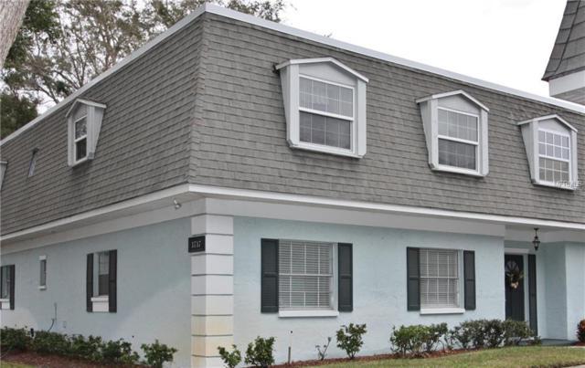1717 Belleair Forest Drive C, Belleair, FL 33756 (MLS #U8030535) :: Burwell Real Estate