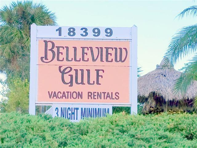 18399 Gulf Boulevard #359, Indian Shores, FL 33785 (MLS #U8030545) :: Charles Rutenberg Realty
