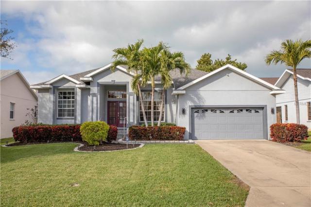 656 7TH Avenue N, Tierra Verde, FL 33715 (MLS #U8030567) :: Jeff Borham & Associates at Keller Williams Realty