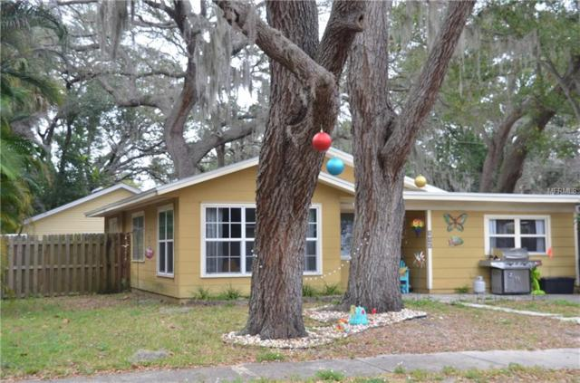 225 Tucker Street, Safety Harbor, FL 34695 (MLS #U8030592) :: Charles Rutenberg Realty