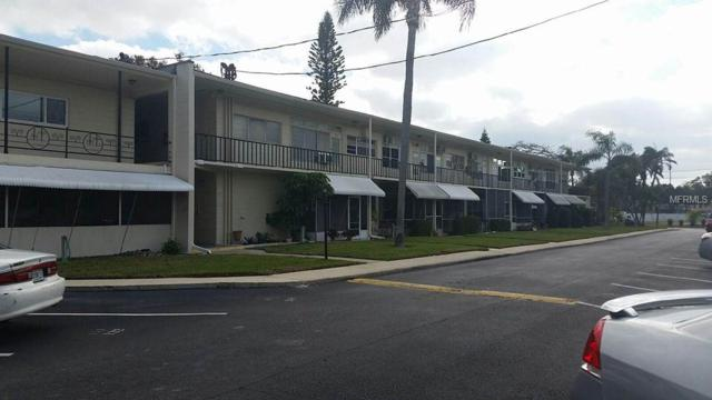 4001 58TH Street N 22C, Kenneth City, FL 33709 (MLS #U8030596) :: Jeff Borham & Associates at Keller Williams Realty