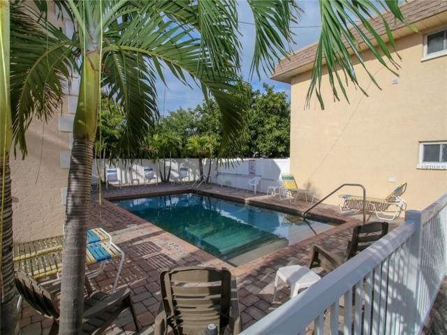9060 Blind Pass Road #20, St Pete Beach, FL 33706 (MLS #U8030608) :: Dalton Wade Real Estate Group