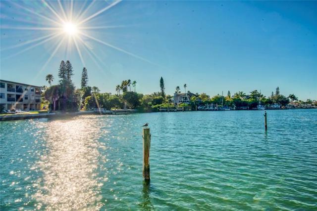 12000 Capri Circle S #25, Treasure Island, FL 33706 (MLS #U8030617) :: Dalton Wade Real Estate Group