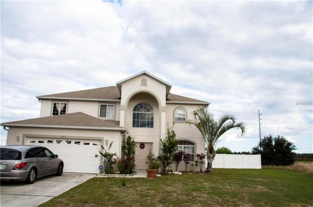 131 Columbia Drive, Kissimmee, FL 34759 (MLS #U8030622) :: The Lockhart Team