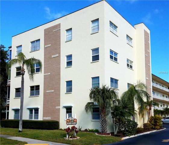 5705 80TH Street N #412, St Petersburg, FL 33709 (MLS #U8030623) :: The Lockhart Team